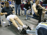 2010 Indoor Rowing Champions