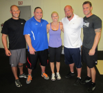 CrossFit Powerlifting Course