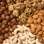Eating Nuts and Losing Weight