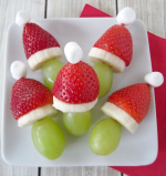 Healthy Christmas Treats!