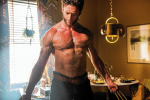 Hugh Jackman Wolverine Workout