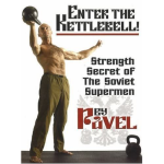 My new Kettlebell DVD's