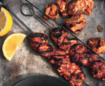 Some More Tasty Skewers for the BBQ