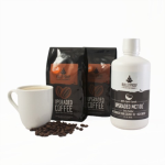 The Buzz on Bulletproof Coffee