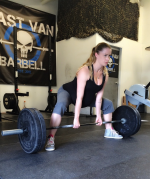 Training While Pregnant