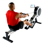 Picture of Row Machine