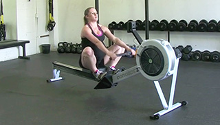 fit mom concept row - step 3