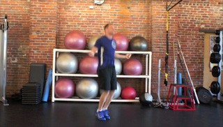 double unders - step 2