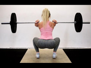 Girls Who Lift Series (Day 1) workout routine
