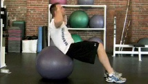Picture of the beginner full body fitness work-out #11