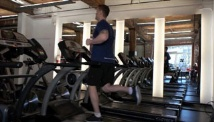 Picture of the beginner metabolic boost work-out