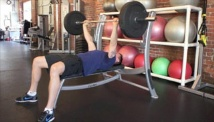 Picture of the full body strength training iii