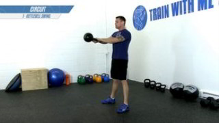 Picture of the kettlebell metabolic conditioning